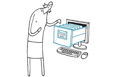 Buono a sapersi, iniziativa di sicurezza online