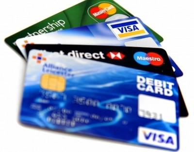 Carte Visa e Mastercard: dati violati dal sistema Global Payments