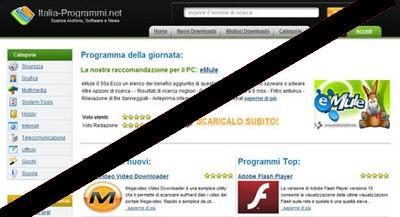 Italia-Programmi.net è oscurato