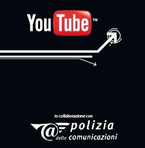 Non perdere la bussola: YouTube e Polizia Postale alleati