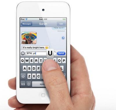 Sms iPhone a rischio: secondo Apple, meglio usare iMessage