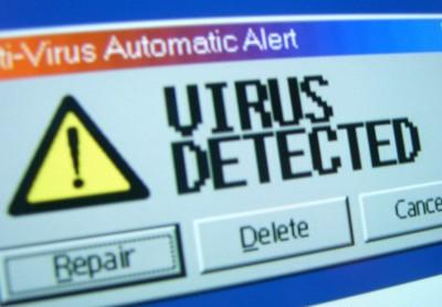 Virus online sempre più numerosi in Italia