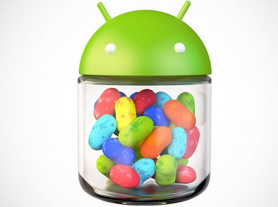 Android Jelly  Bean in arrivo sui terminali Asus