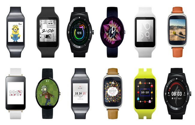 iOS e Android Wear compatibili?