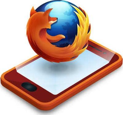 Firefox OS presto disponibile