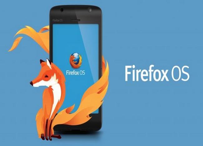 Firefox OS per smartphone