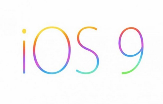 iOS 9 di Apple