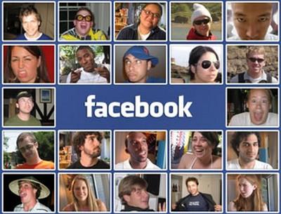 Facebook, riconoscimento facciale attivato