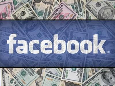 Facebook Sponsored Stories
