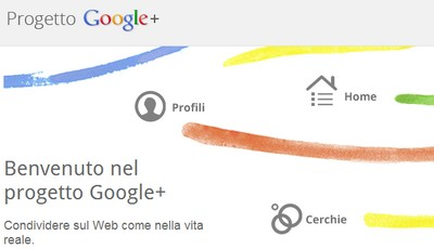 Account cancellati su Google+