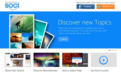 So.cl, novità targata Microsoft