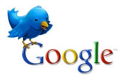 Twitter e Google, fine dell'accordo per i risultati in SERP