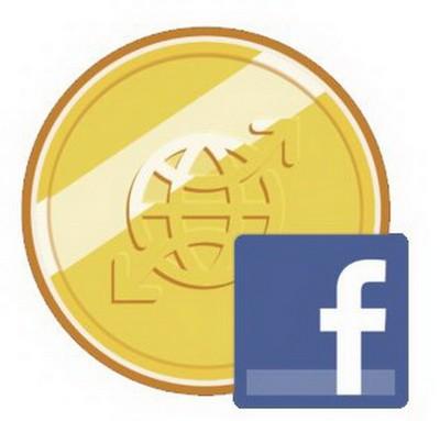 Facebook Credits, moneta ufficiale su Facebook