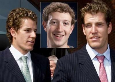 Facebook: i gemelli Winklevoss contro Zuckerberg
