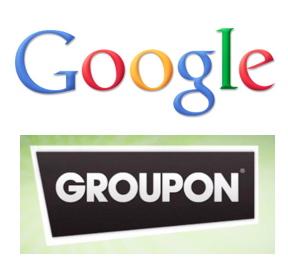Google Offers vs Groupon