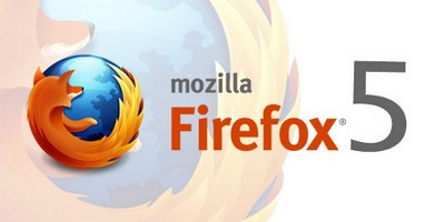 Firefox 5: download disponibile