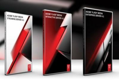 Flash su iPhone con Adobe