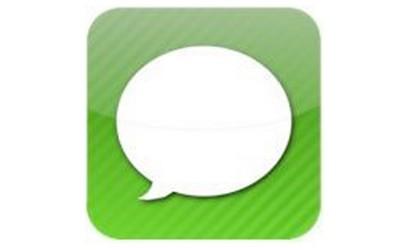 iMessage di Apple