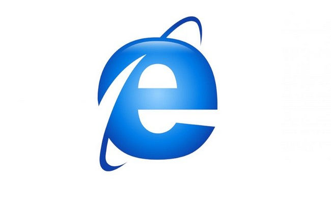 Addio a Internet Explorer