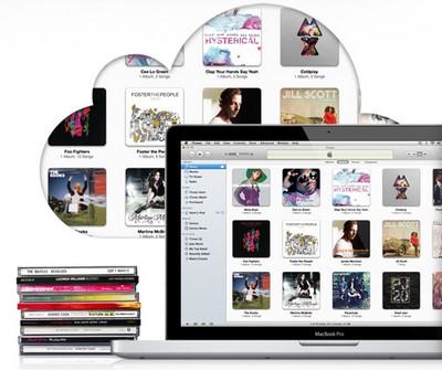 iTunes Match arriva anche in Italia