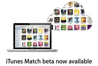 iTunes Match, novità Apple