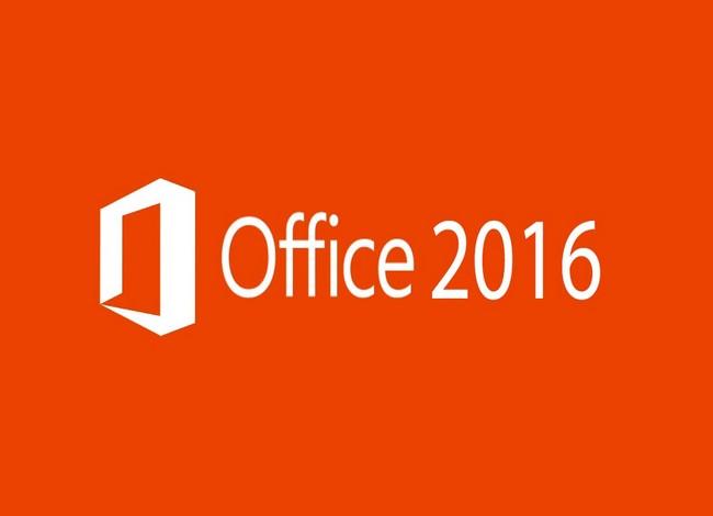 Office 2016 è pronto