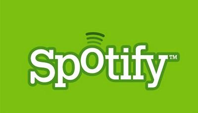 Spotify al via in Italia