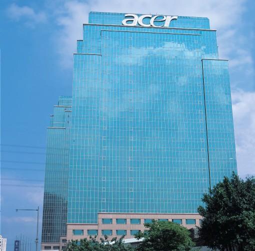 Acer, quartier generale