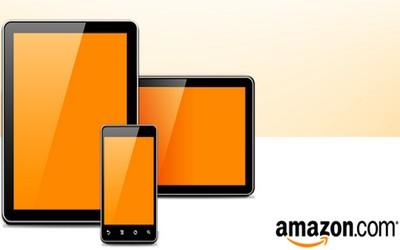 Amazon Tablet: in arrivo a novembre?