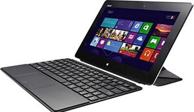 Asus Vivo Tab Smart con annessa TranSleeve Keyboard