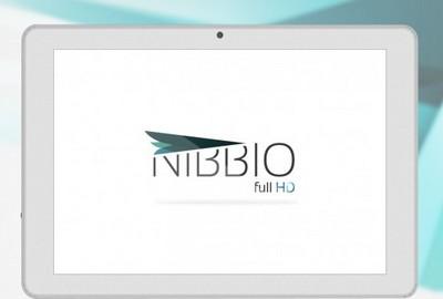Tablet DaVinci Nibbio