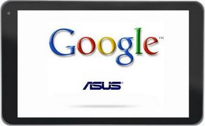 Google Asus Nexus Play ©foto blogowogo.com
