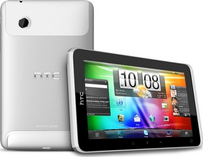 HTC Flyer, primo tablet di HTC