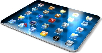 Apple pronta per iPad 3?