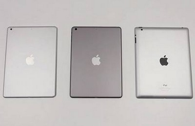 iPad 5: è questo il suo aspetto?
