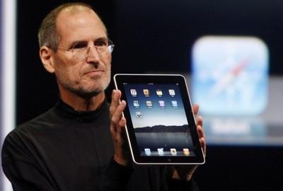 iPad 3 potrebbe essere lanciato nel giorno del compleanno di Jobs