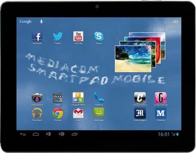 Mediacom Smart Pad Mobile 8