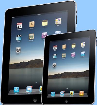 iPad Mini 2 presto in arrivo