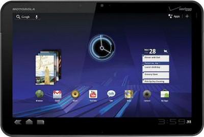 """Motorola Xoom arriva nella versione """"Family Edition"""""""