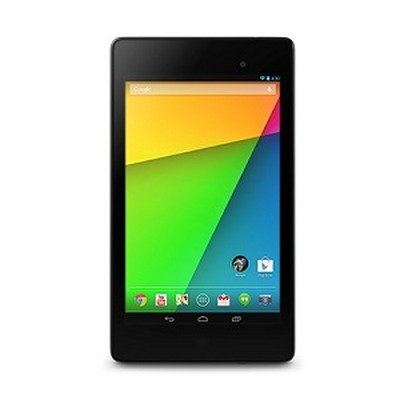 Nuovo Asus Nexus 7