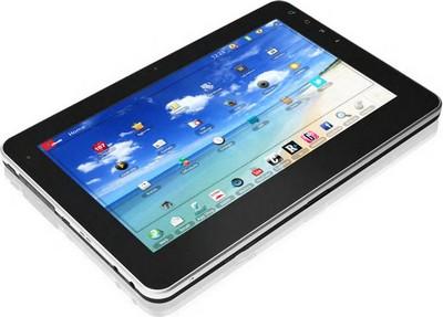 OliPad, tablet Olivetti in promozione su Twitter