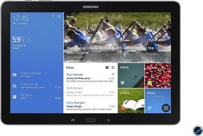 Samsung Galaxy NotePRO 12,2