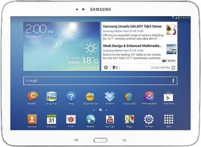 Samsung Galaxy Tab 3 da 10.1 pollici