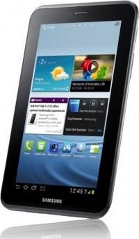 Samsung Galaxy Tab 2 da 7 pollici