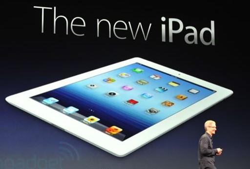 Un nuovo iPad da 10 pollici in vista?