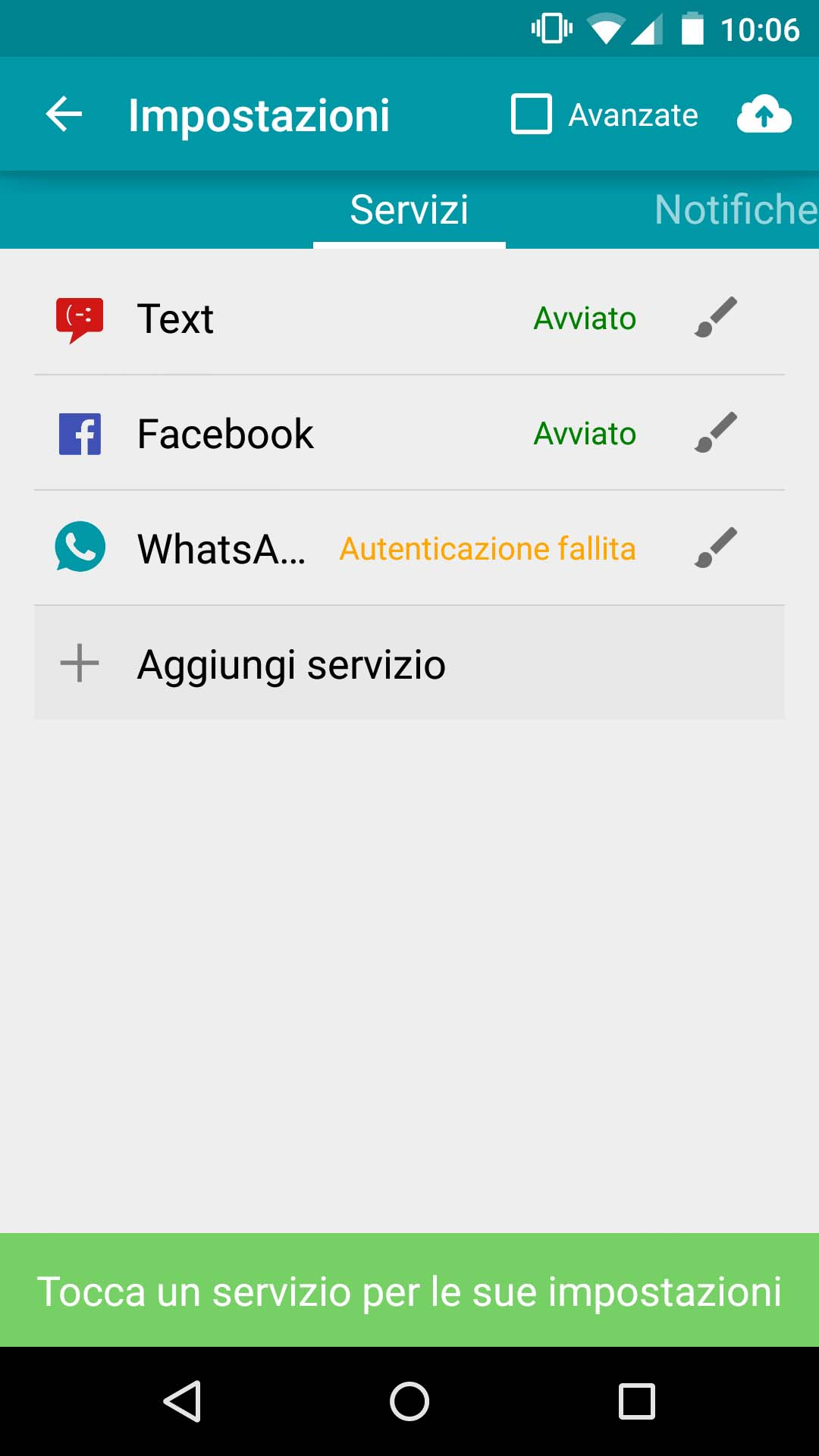 App Disa