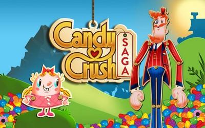 "Candy Crush acquisisce i diritti della parola ""candy"", caramella"