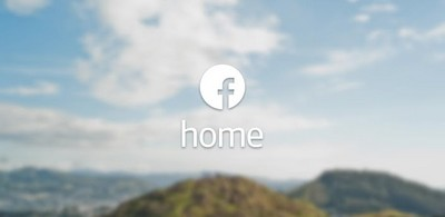 Facebook Home app per Android