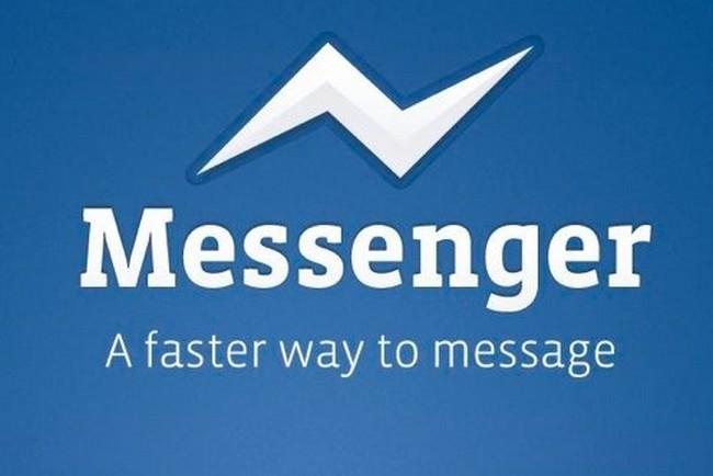 Facebook Messenger aperto anche tra non amici