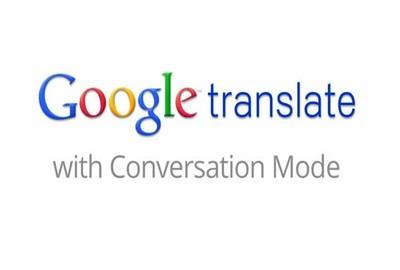 Google Translate per Android ampliato a 14 lingue
